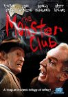 The Monster Club Posteri