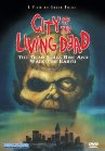 City of the Living Dead Posteri