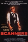 Scanners Posteri