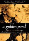 On Golden Pond Posteri