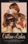 Outlaw Ladies Posteri