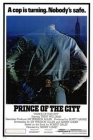 Prince of the City Posteri