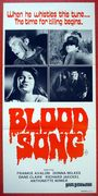 Blood Song Posteri