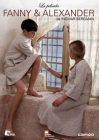 Fanny and Alexander Posteri