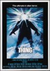 The Thing Posteri