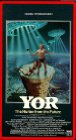 Yor, the Hunter from the Future Posteri