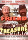 A Friend Is a Treasure Posteri