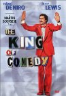 The King of Comedy Posteri