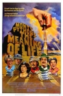 The Meaning of Life Posteri