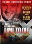A Time to Die Posteri