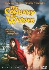 The Company of Wolves Posteri