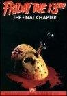Friday the 13th: The Final Chapter Posteri