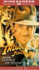 Indiana Jones and the Temple of Doom Posteri