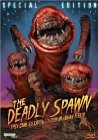 The Deadly Spawn Posteri