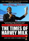 The Times of Harvey Milk Posteri