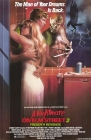 A Nightmare on Elm Street Part 2: Freddy's Revenge Posteri