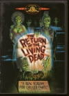 The Return of the Living Dead Posteri