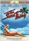 The Sure Thing Posteri