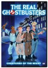 The Real Ghost Busters Posteri