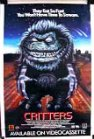Critters Posteri