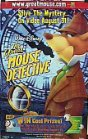 The Great Mouse Detective Posteri