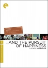 And the Pursuit of Happiness Posteri