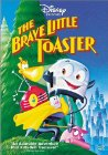 The Brave Little Toaster Posteri