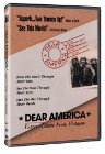 Dear America: Letters Home from Vietnam Posteri