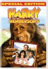 Harry and the Hendersons Posteri