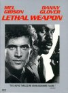 Lethal Weapon Posteri