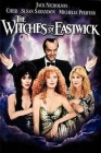 The Witches of Eastwick Posteri