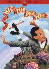 Big Top Pee-wee Posteri