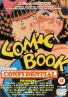 Comic Book Confidential Posteri