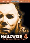 Halloween 4: The Return of Michael Myers Posteri