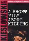A Short Film About Killing Posteri