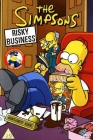 The Simpsons Posteri