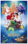 The Little Mermaid Posteri