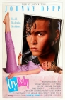Cry-Baby Posteri
