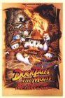DuckTales: The Movie - Treasure of the Lost Lamp Posteri
