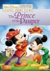 The Prince and the Pauper Posteri