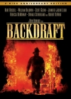 Backdraft Posteri