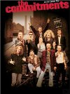 The Commitments Posteri