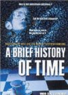 A Brief History of Time Posteri