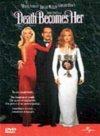 Death Becomes Her Posteri