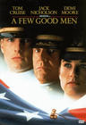 A Few Good Men Posteri
