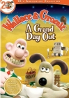 A Grand Day Out with Wallace and Gromit Posteri