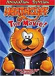 Heathcliff: The Movie Posteri