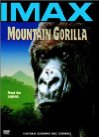 Mountain Gorilla Posteri