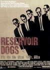 Reservoir Dogs Posteri
