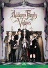 Addams Family Values Posteri
